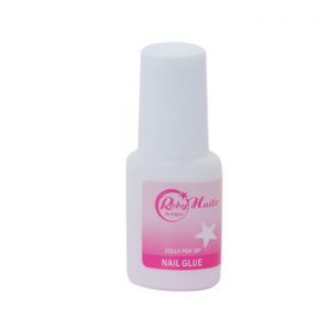 colla per tip roby nails