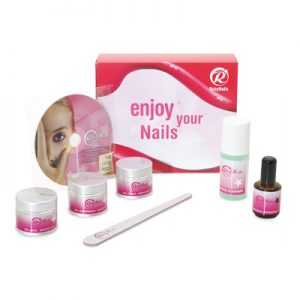 GEL SYSTEM KIT MINI ROBY NAILS