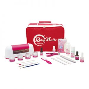 KIT BASE ROBY NAILS GEL SYSTEM
