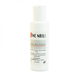 CLEANER FRESH 120 ML FINE NAILS