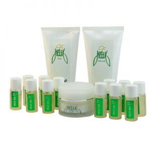 kit helix bava di lumaca assistance phytotecniche