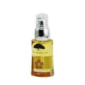 olio di argan marocchino