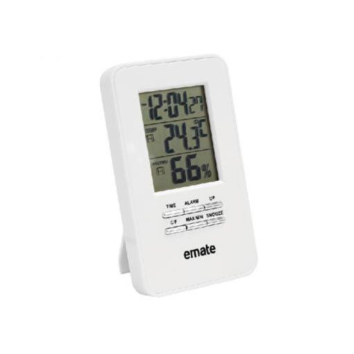 TERMOIGOMETRO – Temperature & Humidity Meter
